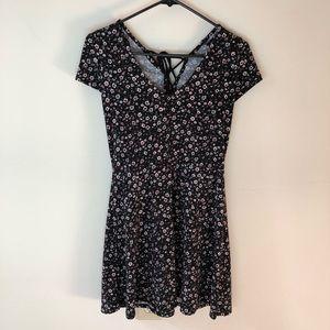 Aeropostale Dresses - 🔴 4/$25 Aeropostale Floral Printed Dress Large
